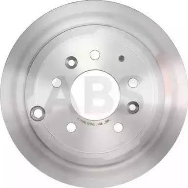 A.B.S. 18247 - Bremžu diski interparts.lv