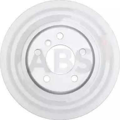 A.B.S. 18207 - Bremžu diski interparts.lv