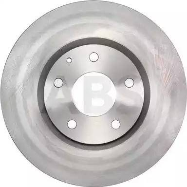 A.B.S. 18216 - Bremžu diski interparts.lv