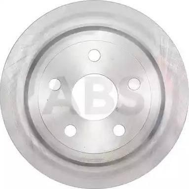 A.B.S. 18229 - Bremžu diski interparts.lv