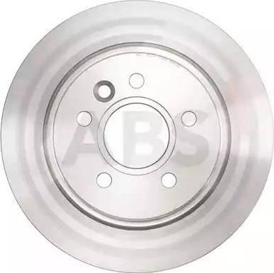 A.B.S. 18274 - Bremžu diski interparts.lv