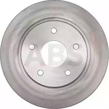 A.B.S. 17994 - Bremžu diski interparts.lv