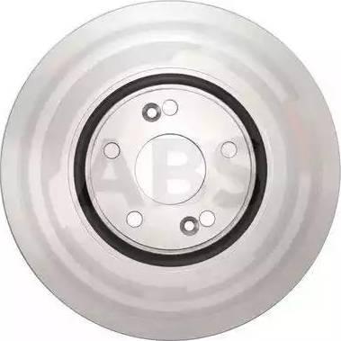 A.B.S. 17998 - Bremžu diski interparts.lv