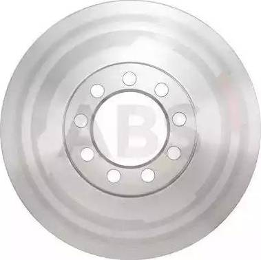A.B.S. 17940 - Bremžu diski interparts.lv