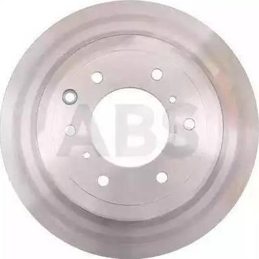 A.B.S. 17964 - Bremžu diski interparts.lv