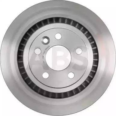 A.B.S. 17986 - Bremžu diski interparts.lv