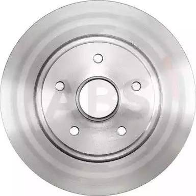 A.B.S. 17981 - Bremžu diski interparts.lv