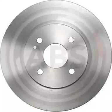 A.B.S. 17938 - Bremžu diski interparts.lv