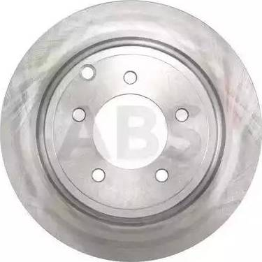 A.B.S. 17971 - Bremžu diski interparts.lv