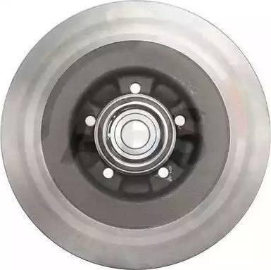 A.B.S. 17451C - Bremžu diski interparts.lv