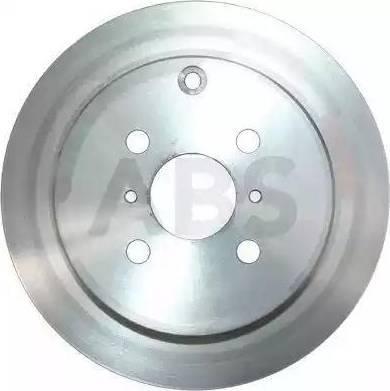 A.B.S. 17457 - Bremžu diski interparts.lv