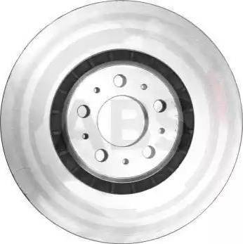A.B.S. 17408 - Bremžu diski interparts.lv