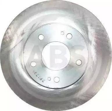 A.B.S. 17434 - Bremžu diski interparts.lv