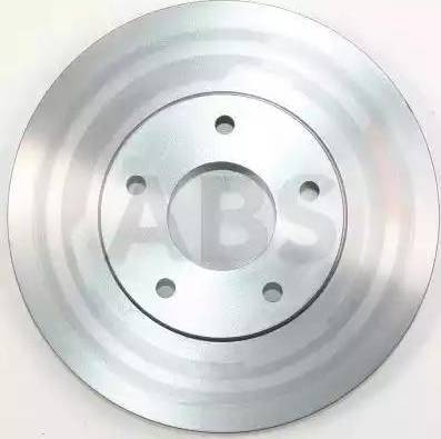 A.B.S. 17438 - Bremžu diski interparts.lv