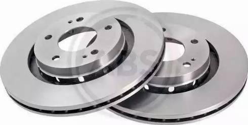 EGT 410492EGT - Bremžu diski interparts.lv