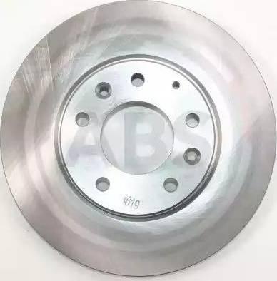 A.B.S. 17428 - Bremžu diski interparts.lv