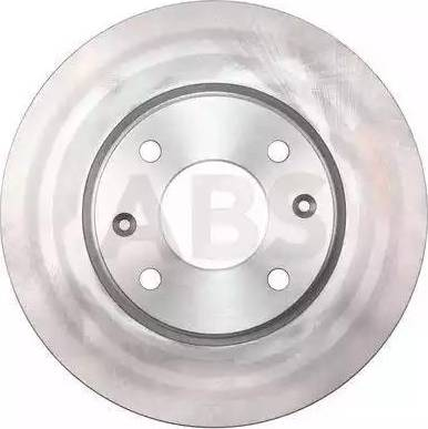 A.B.S. 17427 - Bremžu diski interparts.lv