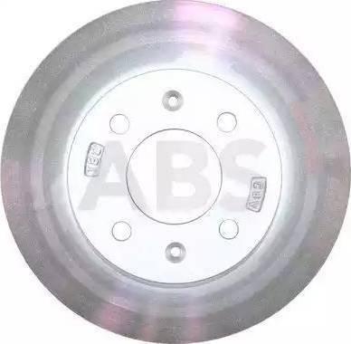 A.B.S. 17549 - Bremžu diski interparts.lv