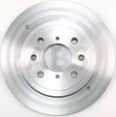 A.B.S. 17540 - Bremžu diski interparts.lv