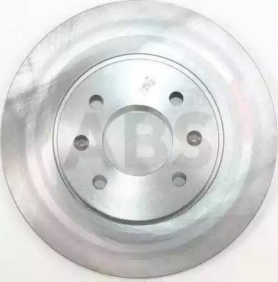 A.B.S. 17550 - Bremžu diski interparts.lv