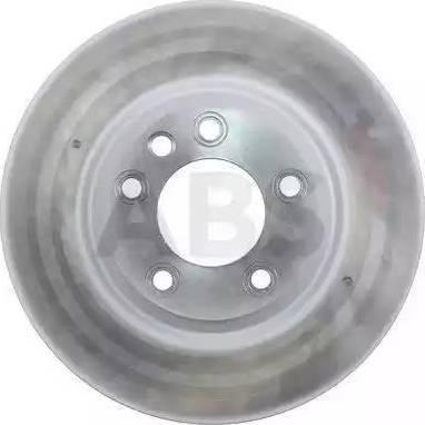 A.B.S. 17504 - Bremžu diski interparts.lv