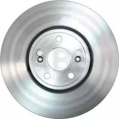 A.B.S. 17506 - Bremžu diski interparts.lv