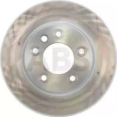 A.B.S. 17500 - Bremžu diski interparts.lv
