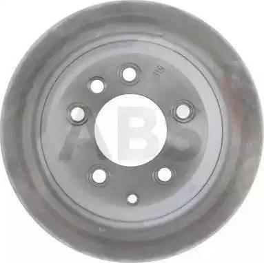 A.B.S. 17502 - Bremžu diski interparts.lv