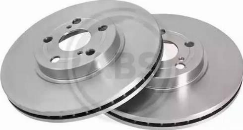 EGT 410373EGT - Bremžu diski interparts.lv
