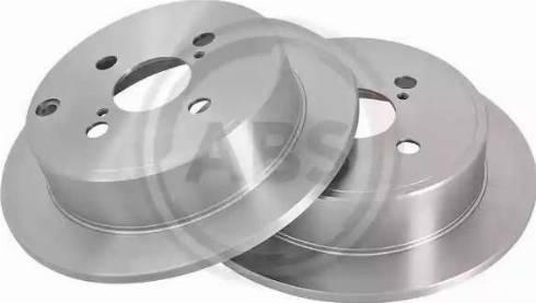 EGT 410372EGT - Bremžu diski interparts.lv