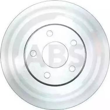 A.B.S. 17586 - Bremžu diski interparts.lv