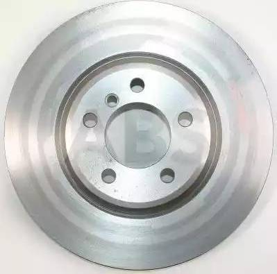 A.B.S. 17582 - Bremžu diski interparts.lv