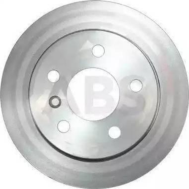 A.B.S. 17645 - Bremžu diski interparts.lv