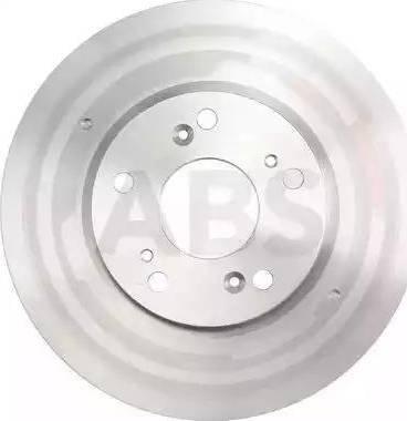 EGT 410555EGT - Bremžu diski interparts.lv