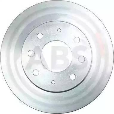 A.B.S. 17669 - Bremžu diski interparts.lv