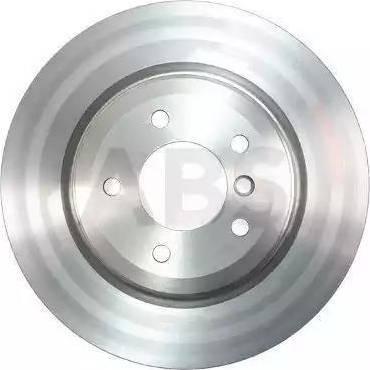A.B.S. 17660 - Bremžu diski interparts.lv