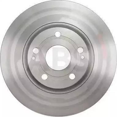 A.B.S. 17608 - Bremžu diski interparts.lv