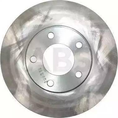 A.B.S. 17636 - Bremžu diski interparts.lv