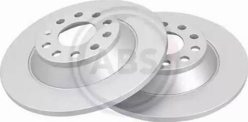 EGT 410521EGT - Bremžu diski interparts.lv