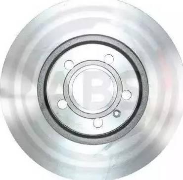 A.B.S. 17624 - Bremžu diski interparts.lv