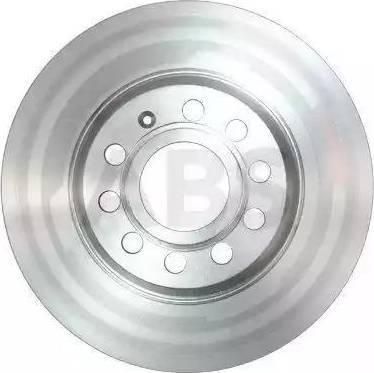 A.B.S. 17628 - Bremžu diski interparts.lv