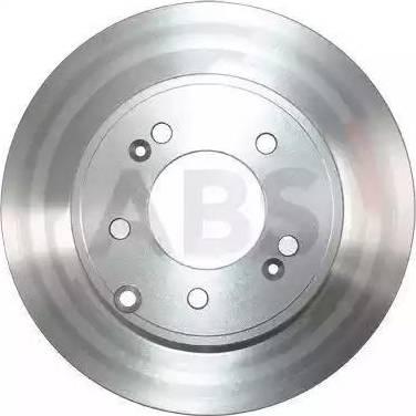 A.B.S. 17678 - Bremžu diski interparts.lv