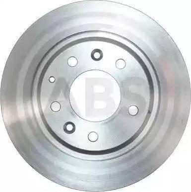 A.B.S. 17094 - Bremžu diski interparts.lv