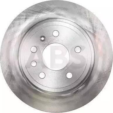 A.B.S. 17064 - Bremžu diski interparts.lv