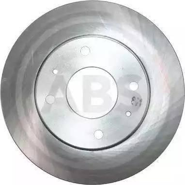 A.B.S. 17199 - Bremžu diski interparts.lv