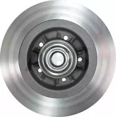 A.B.S. 17155C - Bremžu diski interparts.lv