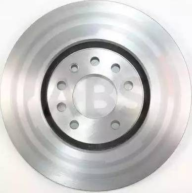 A.B.S. 17150 - Bremžu diski interparts.lv