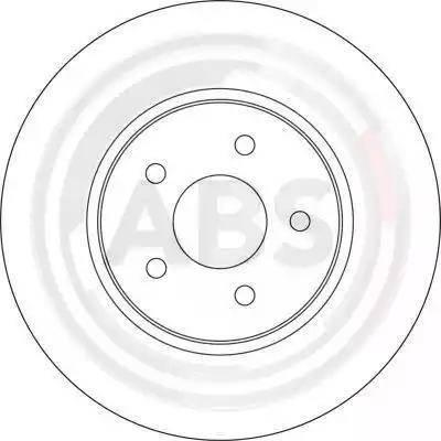EGT 410224EGT - Bremžu diski interparts.lv