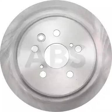 A.B.S. 17168 - Bremžu diski interparts.lv