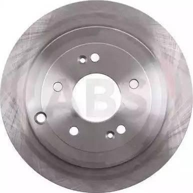 A.B.S. 17895 - Bremžu diski interparts.lv
